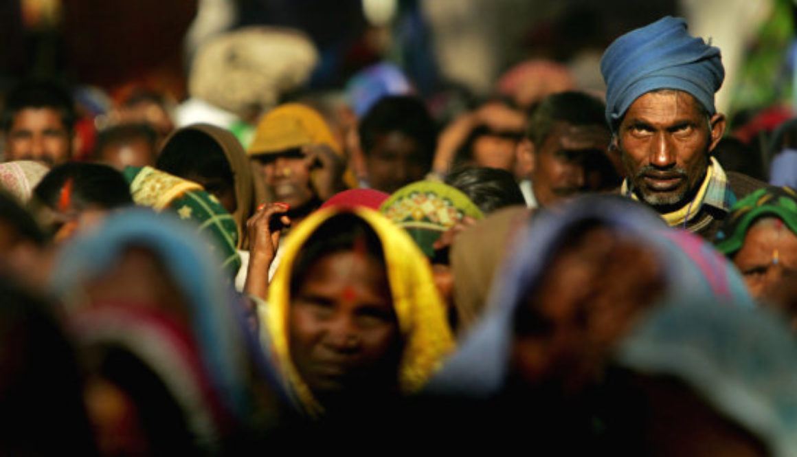 A Call for a Dalit Revolution