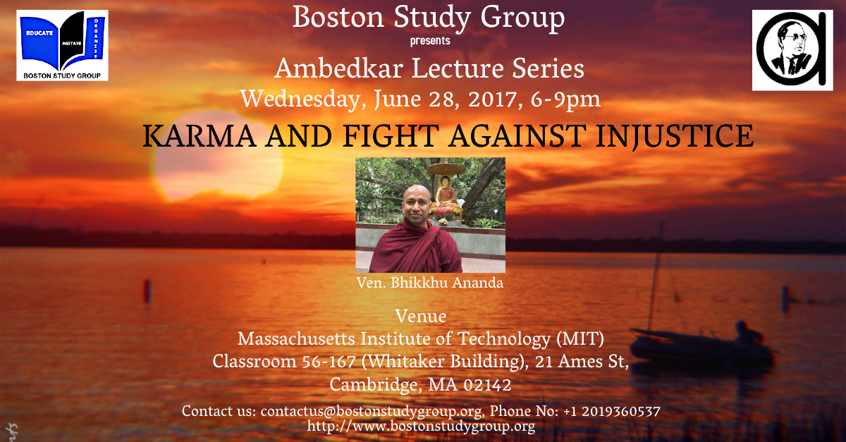Ambedkar Lecture Series-6