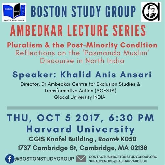 Ambedkar Lecture Series-9