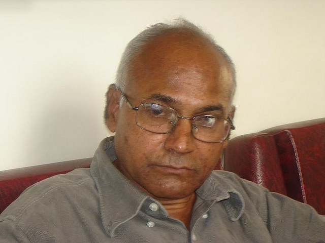 Global Ambedkarites demand urgent attention from the government of India on the death threats of Prof Kancha Ilaiah Shepherd