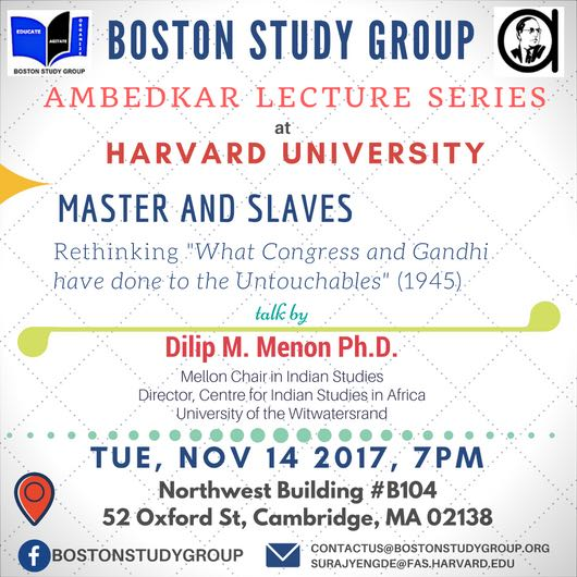 Ambedkar Lecture Series-10